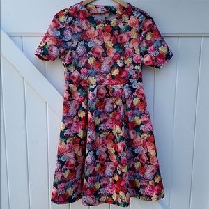 ASOS Maternity Floral dress